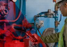 Проверка на газсигнализатори